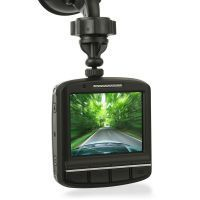 "SkyTronic Full HD Dashcam met 2,5"" display"