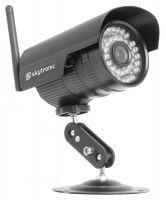 SkyTronic IP camera voor buiten met 36 infrarood led's