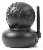 SkyTronic IP Camera met Pan / Tilt en SD record