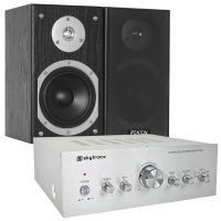 SkyTronic complete HiFi set 280 watt