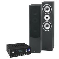 Fenton AV120FM-BT Bluetooth & USB HiFi Stereo installatie