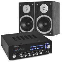 Fenton AV120BT Bluetooth stereo installatie 120W