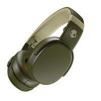 Skullcandy Crusher Over-Ear Wireless Olive / Yellow