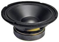 Fenton Basluidspreker PP conus 8 inch (20cm)
