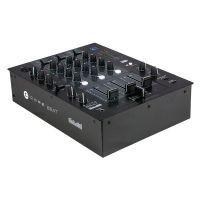 DAP CORE Beat 3 kanaals DJ mixer bluetooth