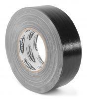 Showtec Theatre Gaffa Tape 50mm / 50m - Zwart