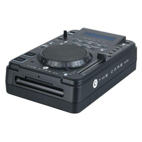 DAP CORE CDMP-750 Topload CD/USB speler