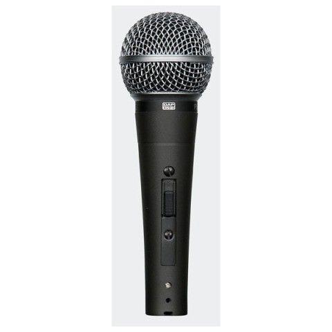 DAP PL-08S zang en spraak microfoon