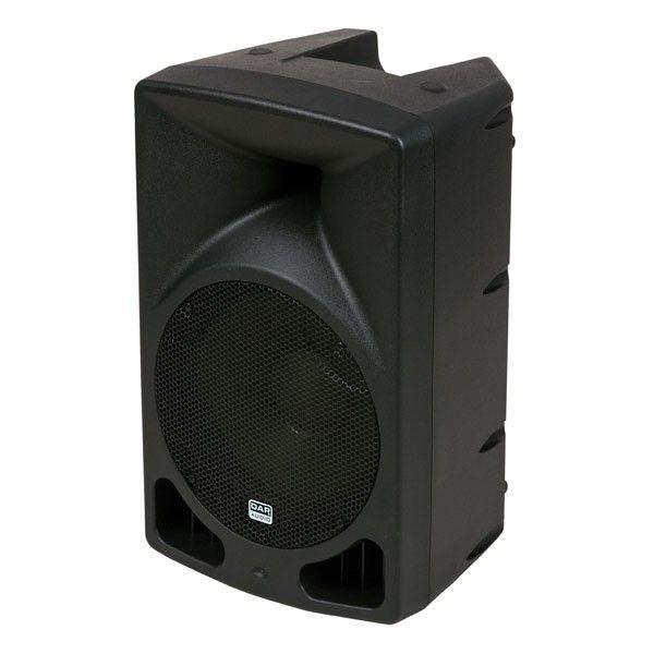 Afbeelding van DAP-Audio Splash 10A actieve speaker 120W...