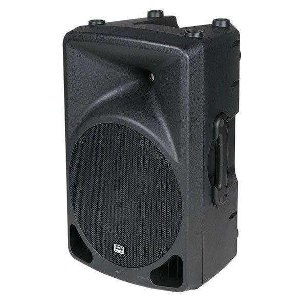 Afbeelding van DAP-Audio Splash 12A actieve speaker 200W...