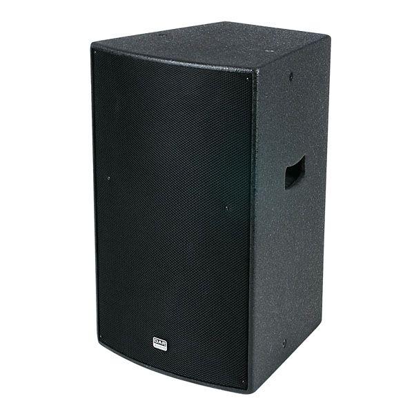 Afbeelding van DAP DRX-12A Actieve speaker...