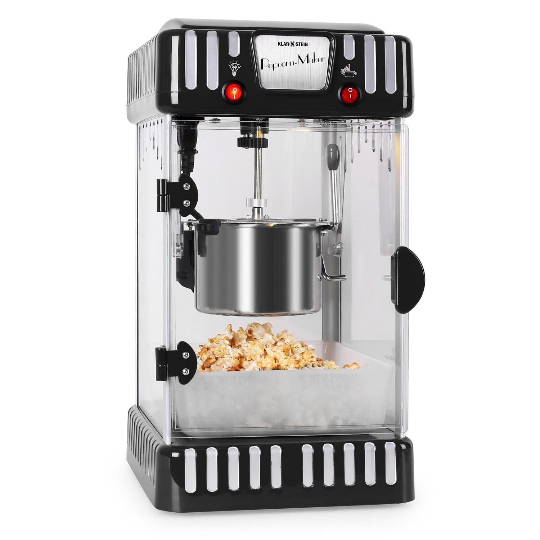 Afbeelding van 2e keus - Klarstein Volcano Popcornmachine...
