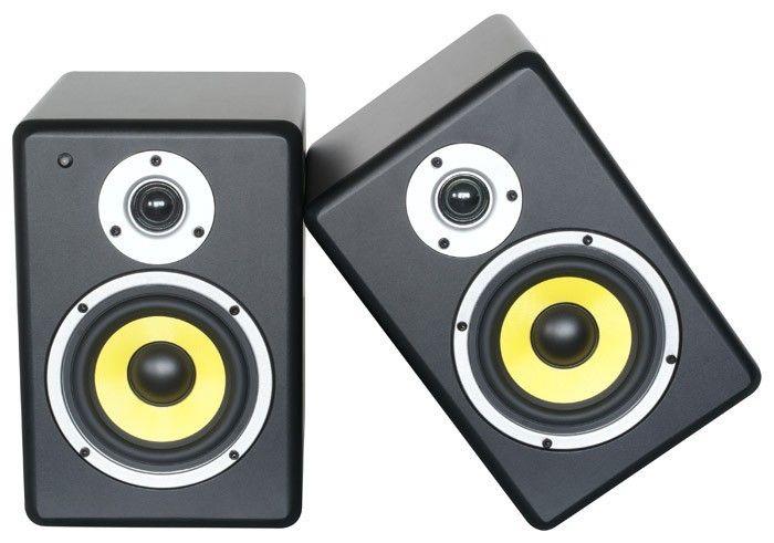 DJ Monitors