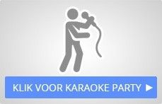 Karaoke feestjes