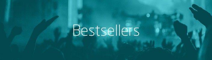 Bestsellers - Wat kochten andere klanten?