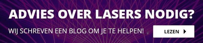 Blog: Alles over Lasers. Wat zijn de verschillen?!