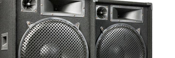 Speakers keuzehulp