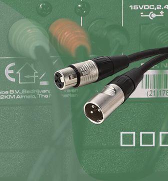 Audiokabels