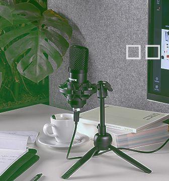 Studio microfoon