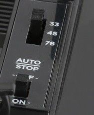 RP120, de draaitafel voor de moderne liefhebber van vinyl