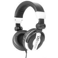 2e keus - Power Dynamics wit over-ear DJ koptelefoon met inklapbare oorschelpen PH200