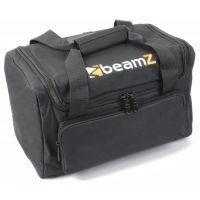 2e keus - Beamz AC-126 lichteffecten flightbag