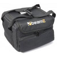 2e keus - Beamz AC-130 flightbag 330 x 330 x 241mm