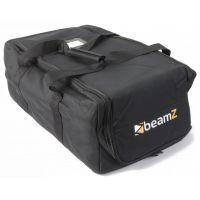 Beamz AC-131 LED effecten flightbag