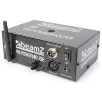 2e keus - BeamZ Wi-PowerHouse Accu 2.4GHz DMX