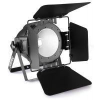 2e keus - BeamZ COB100UV blacklight UV PAR spot 100W met barndoors