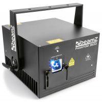 Phantom 3500 Pure Diode Laser RGB Analog