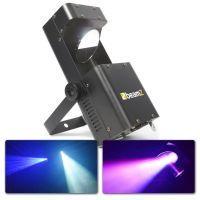 BeamZ LED Wildflower Scanner 10W RGBW LED met Gobo