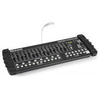 2e keus - BeamZ DMX384 DMX controller - 384 kanaals