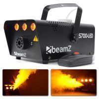 2e keus - BeamZ Rookmachine S700-LED met vlam effect