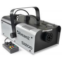 2e keus - BeamZ S1200 MKII Rookmachine 1200 Watt