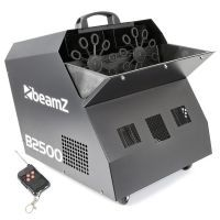 2e keus - BeamZ B2500 Dubbele Bellenblaasmachine