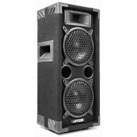 "MAX Disco Speaker MAX26 600W 2x 6"""