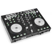 2e keus - Power Dynamics PDC09 DJ controller incl. Virtual DJ