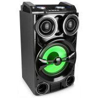2e keus - Fenton LIVE102 Partystation 300W met bluetooth en mp3 speler