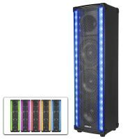 Vonyx LM80 LightMotion Bluetooth speaker met LED sfeerlicht