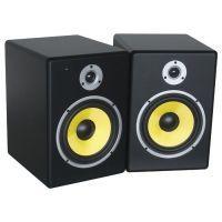 "2e keus - Power Dynamics PDSM-8 Actieve 8"" Studio Monitor Speakerset 240W"