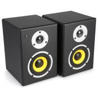 "2e keus - Power Dynamics PDSM4 Actieve studio monitor set 4"" - 120W"