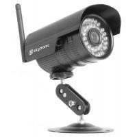 2e keus - SkyTronic IP camera voor buiten met 36 infrarood led's