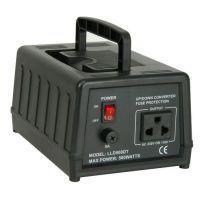 2e keus - SkyTronic Verhuistrafo/Omvormer - 230V - 110V, 500VA