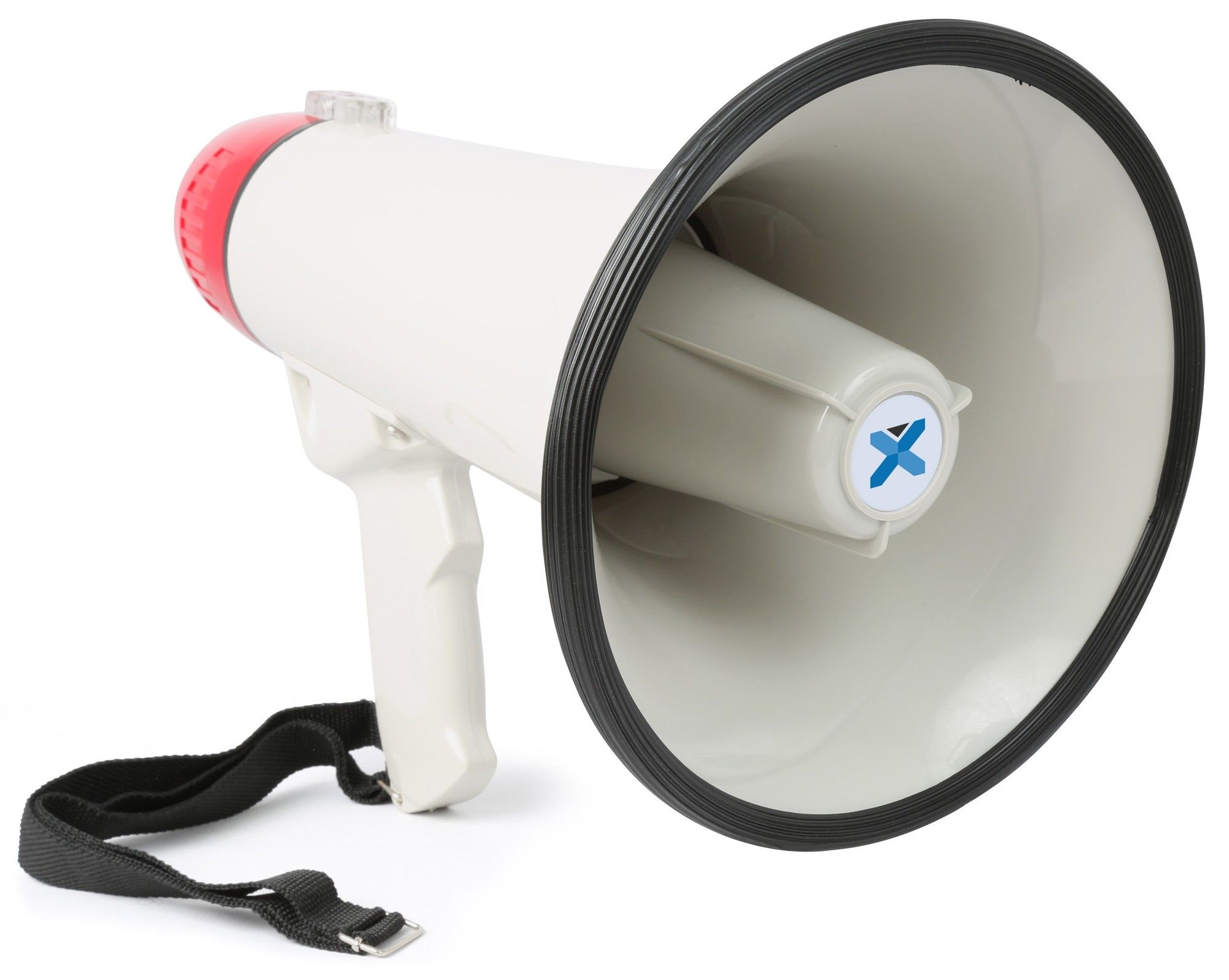 Vexus MEG045 45W megafoon met sirene en USB-SD